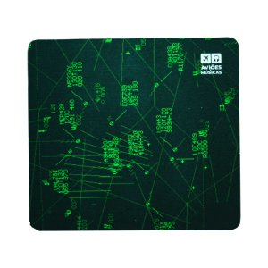 Mouse Pad Radar 2