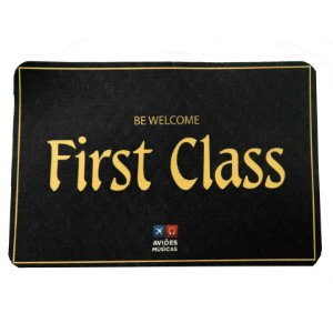 Tapete First Class