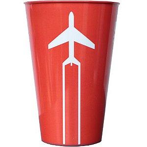 Copo Contrail - Aviões e Músicas