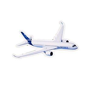 Ímã A350 - Aviões e Músicas