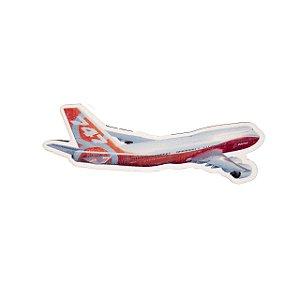 Ímã 747 - Aviões e Músicas