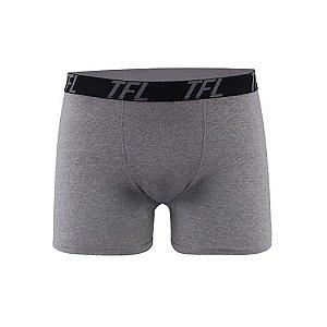 Cueca Boxer Trifil Sem Costura Mescla