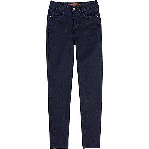Calça Jeans Skinny Cintura Alta 1000061935 Enfim