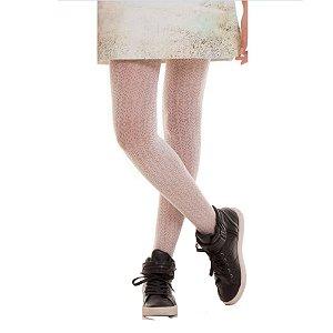 Meia Calça Infantil Renda X06044 Trifil