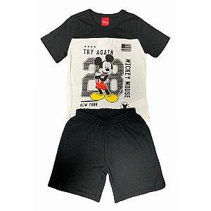 Conjunto Mickey New York P90217 Disney
