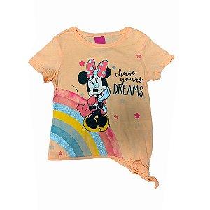 Camiseta Minnie Rainbow D31198 Disney