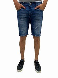 Bermuda Jeans Masculina Tradicional H45M1GPT1