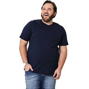 Camiseta Básica Plus Size Masculina 1000036020 Malwee Wee