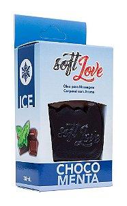GEL ICE CHOCOMENTA 30ML