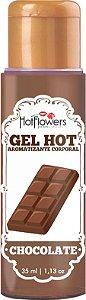 GEL SEXO ORAL HOT CHOCOLATE