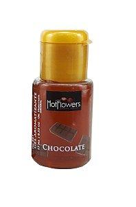 GEL SEXO ORAL HOT CHOCOLATE 15ML