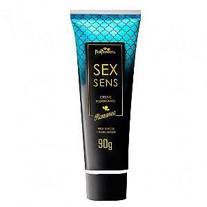HIDRATANTE SEX SENS AROMA ROMANCE