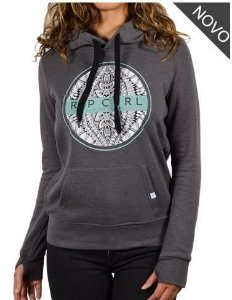 Moletom Rip Curl Art of Surfing Hoody
