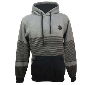 Moletom Rip Curl Dark Grey Marle
