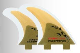 Quilha Scarfini Quaf HX3 L