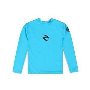 Camiseta de Lycra Rip Curl Grom R$: 149,90