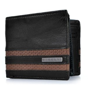 Carteira Rip Curl Rail All Day - Genuine Leather