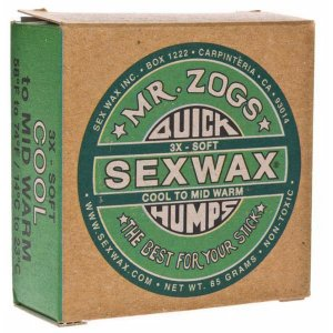 Parafina Sex Wax