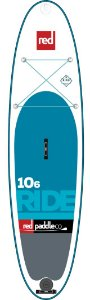 Prancha de Stand Up Paddle Inflável Red Paddle Co 10´6´´ - Sob Encomenda