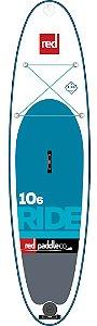Prancha de Stand Up Paddle Inflável Red Paddle Co 10´6´´ - Sob Encomenda