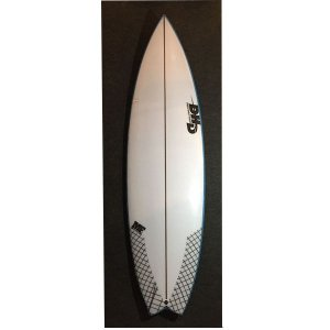 Prancha de Surf DHD J Bay MF 5`11``