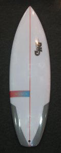 Prancha de Surf DHD Switch Blade 5`9``