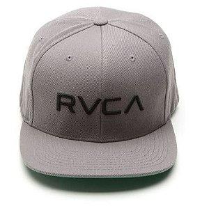 Boné RVCA Twill III Class