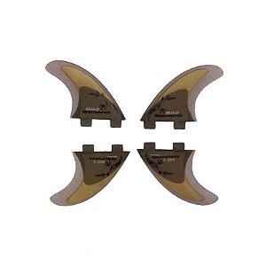 Quilha Scarfini HX1 Small Quadriquilha