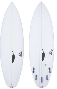 Prancha de Surf Chilli Churro - Encomenda sob consulta