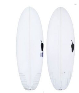 Prancha de Surf Chilli Pretty Sweet- Encomenda sob consulta