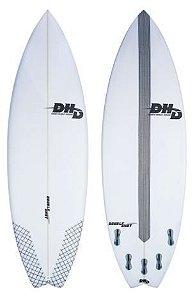 Pranchas de Surf DHD Double Shot- Encomenda sob consulta