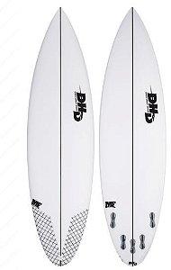Prancha de Surf DHD MF Duck Nuts- Sob Encomenda