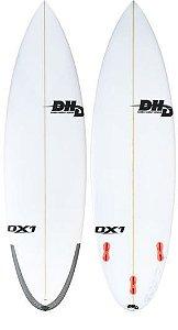 Prancha de Surf DHD DX1 JF- Sob Encomenda - 45 dias
