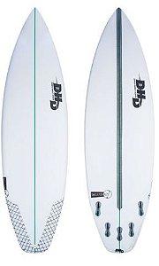 Prancha de Surf DHD Skeleton Key 2015- Encomenda sob consulta