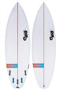 Prancha de Surf DHD Switch Blade- Sob encomenda