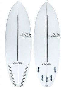 Prancha de Surf DHD XRS- Encomenda sob consulta
