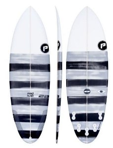 Prancha de Surf Prancha Pró-Ilha Black Eye- Encomenda sob consulta