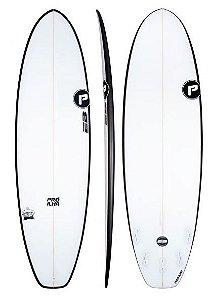 Prancha de Surf Pró-Ilha Chubby- Encomenda sob consulta