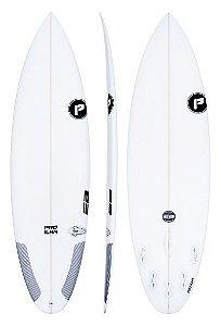 Prancha de Surf Pró-Ilha Water Rocket 2- Encomenda sob consulta