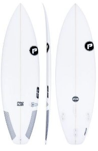 Prancha de Surf Pró-Ilha Water Rocket X- Encomenda sob consulta