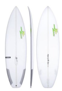 Prancha de Surf John Carper Enabler- Encomenda sob consulta