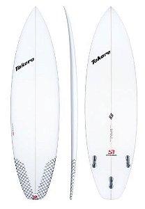 Prancha de Surf  Tokoro K6- Encomenda sob consulta