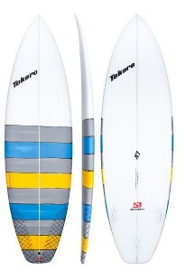 Prancha de Surf Tokoro X1- Encomenda sob consulta