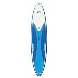 Prancha de SUP Inflável Mistral Cruiser Super Light 12´6´´