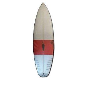 Prancha de Surf Chilli Churro 5´10