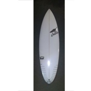 Prancha de Surf Chilli Rare Bird 5´9´´
