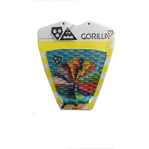 Deck Gorilla Wilko