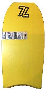 "Prancha Bodyboard ZPoint 39"""