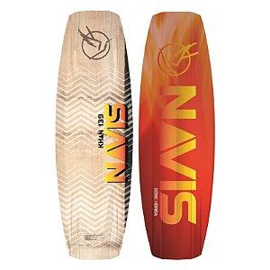 Prancha de Wakeboard Navis Khan 139
