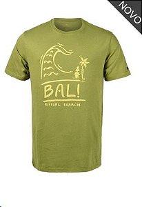 Camiseta Rip Curl Bali - R$ 89,90 - Consulte disponibilidade
